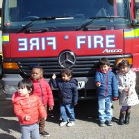childcare in enfield