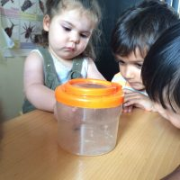 day nursery in enfield