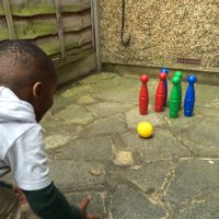 childminders in enfield
