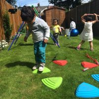 childminder in enfield